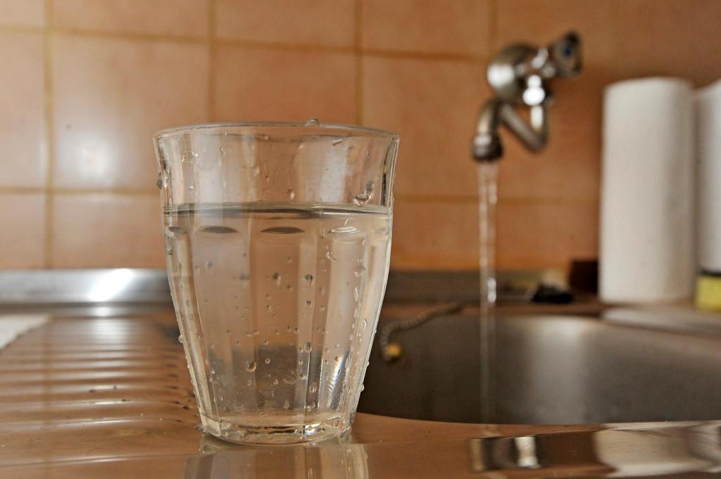 Nevolje s vodovodnim instalacijama u korčulanskoj školi