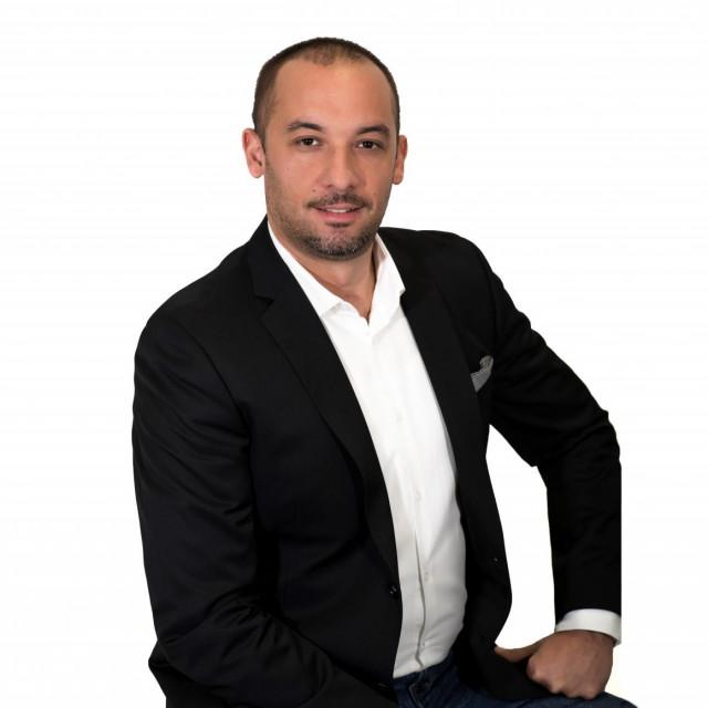 Antonio Vučetić, zamjenik načelnika Općine Vir