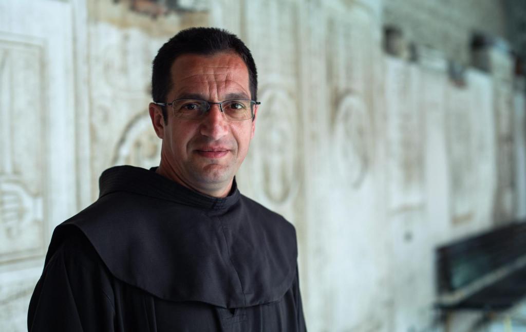 Fra Tomislav Hrstić:Želja nam je da vjernici ove godine dožive Božić u obiteljima na kršćanski način.