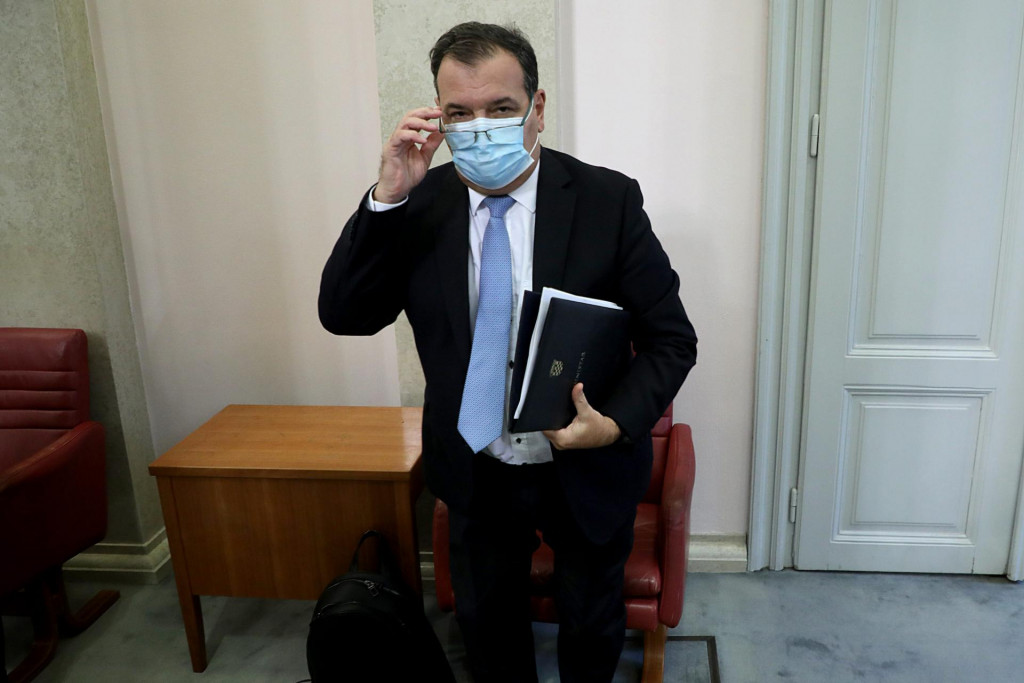 Koliko dugo će trajati Vili Beroš kao ministar, teško je reći. No sasvim je izvjesno da je on već odavno i na puno načina bivši, potrošeni kadar<br /> Damjan Tadić/CROPIX