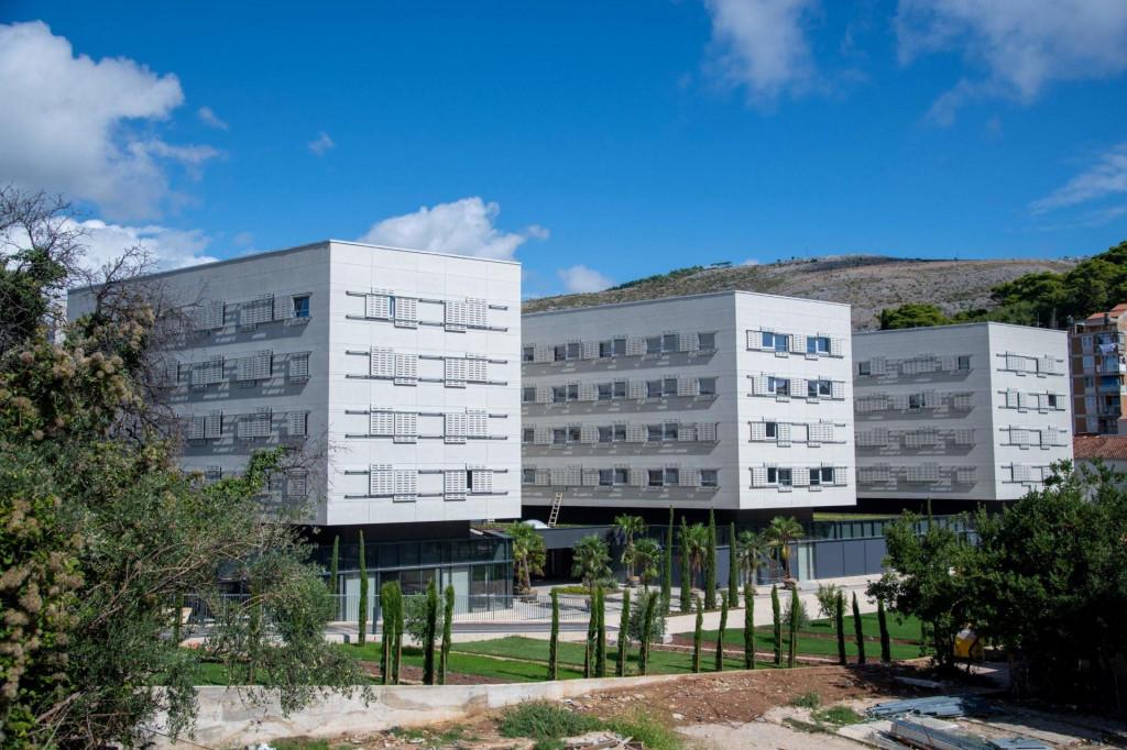 Studentski dom Dubrovnik