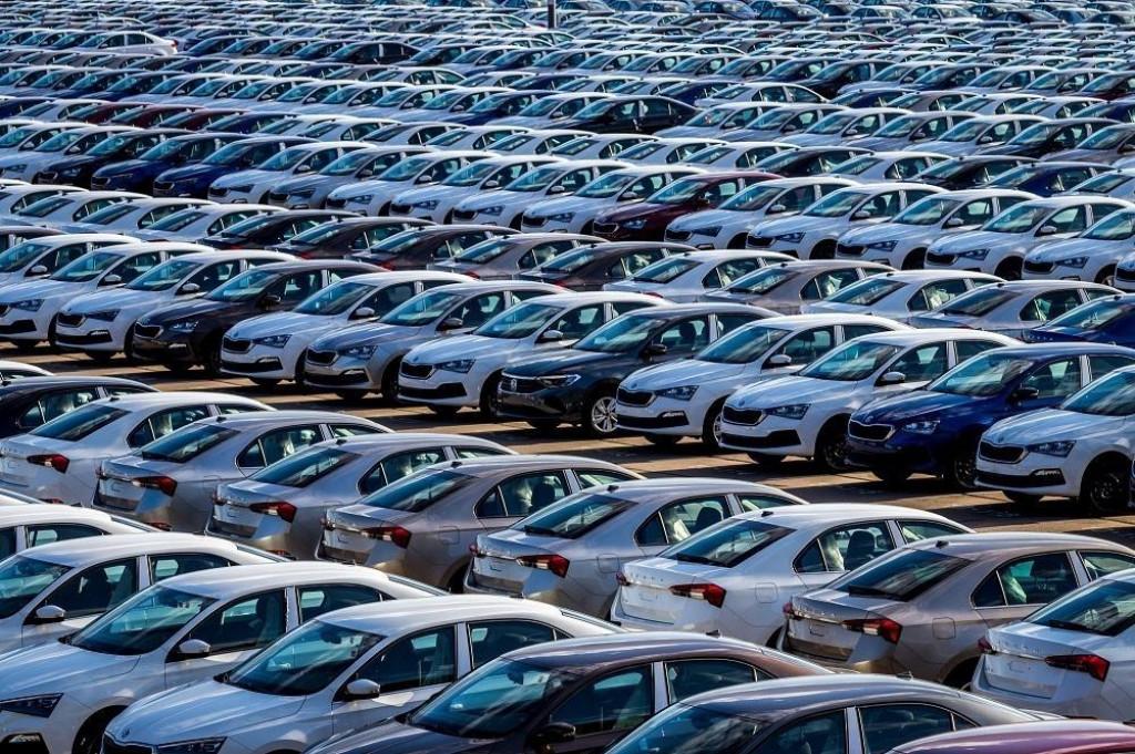 Vozni park uskoro po mrvicu povoljnijim cijenama