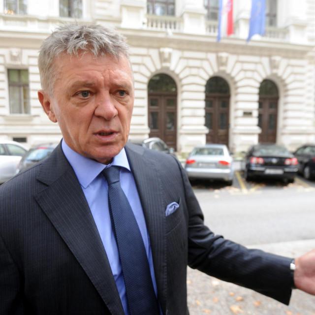 Ivan Turudić - ideja o osnivanju novog suda podijelila je stručnu javnost