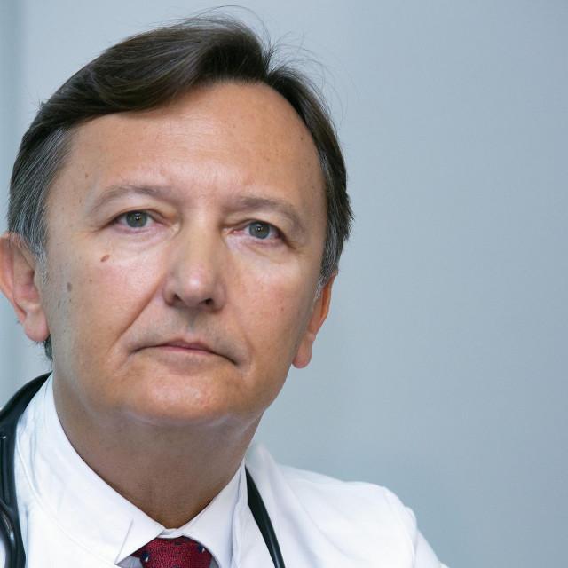 Davor Miličić: Lošije podnošenje tjelesnoga napora uz zapuhivanje i zamor, a u težim oblicima i gušenje u mirovanju su alarm