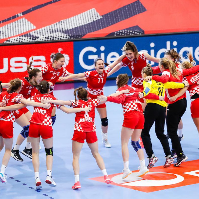 Hrvatska, Hrvatska!!! foto: Stanko Gruden/kolektiff