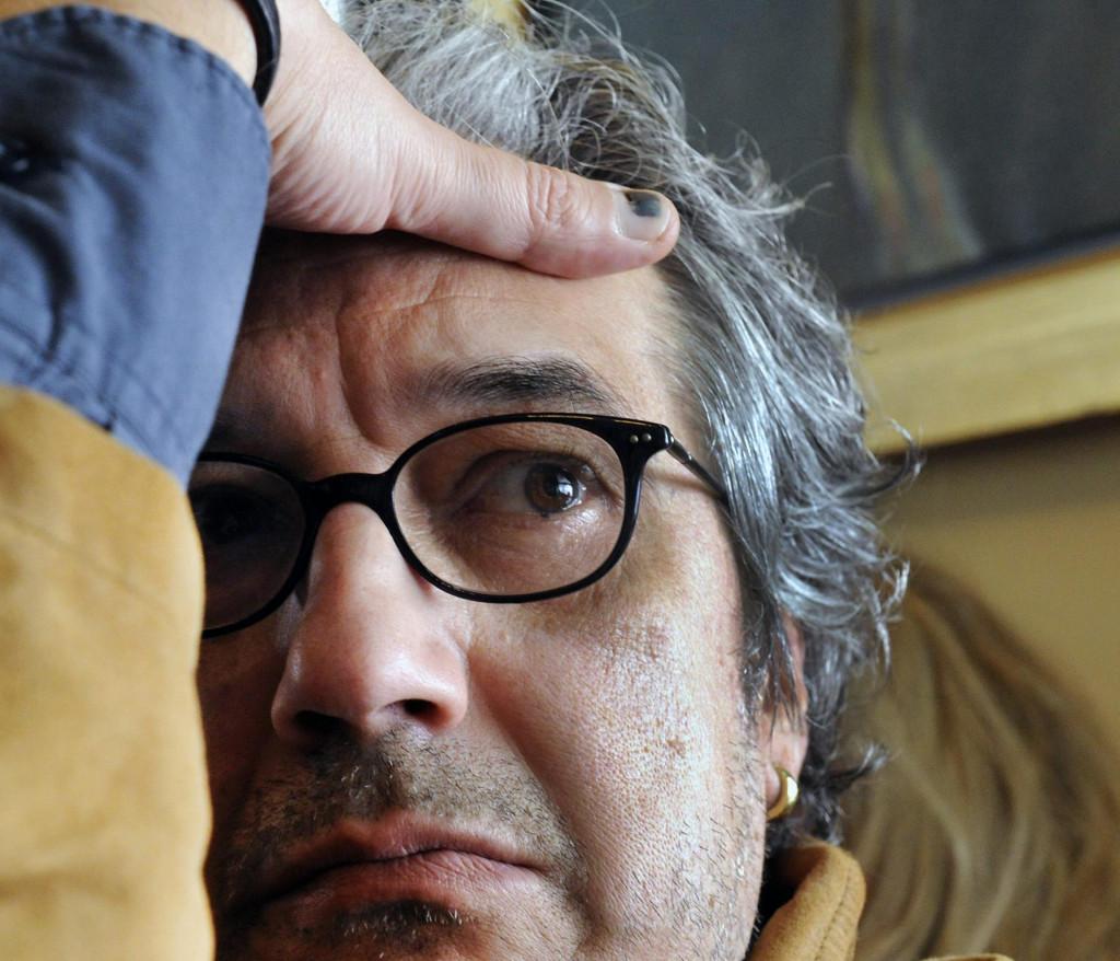 Ćurinov je opus opsegom, jedinstvenom autorskom poetikom i blistavim domašajima neusporediv s bilo čijim drugim minulim radom<br /> Jadran Babić/CROPIX