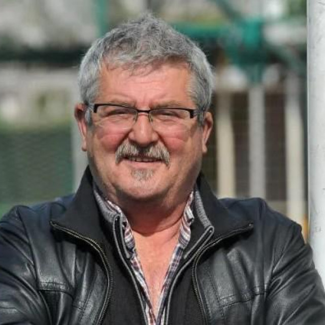 Miodrag Paunović, preminuo je dobri duh zadarskog nogometa