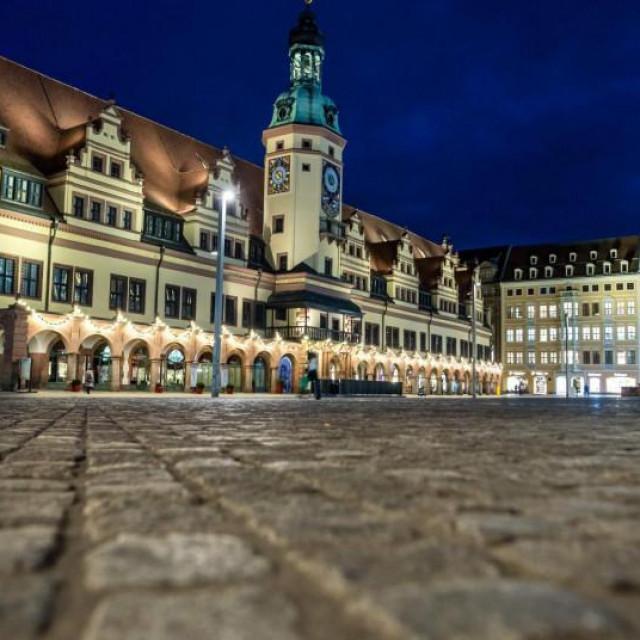 Njemačka uvodi strogu karantenu