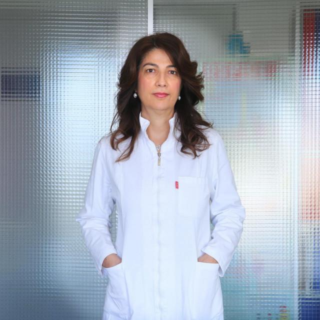 Dr. Diana Nonković