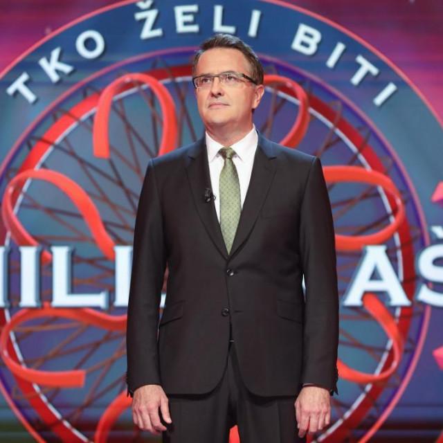 Na Prisavlju su pripremili humanitarno silvestarsko izdanje popularnog kviza 'Tko želi biti milijunaš?'