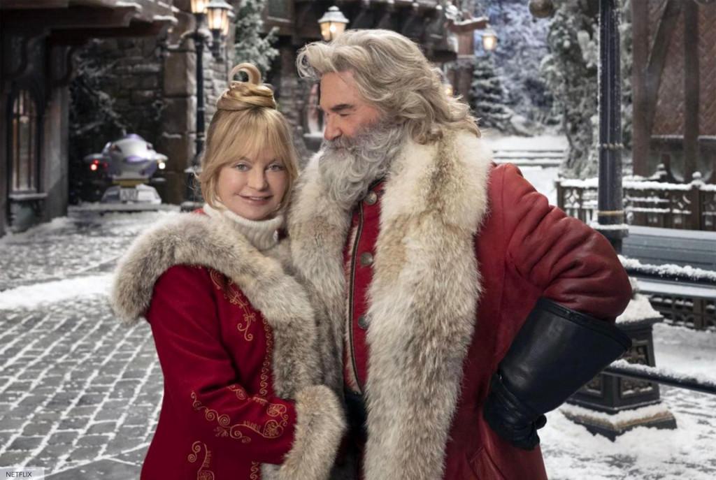 'The Christmas Chronicles 2'<br /> Profimedia