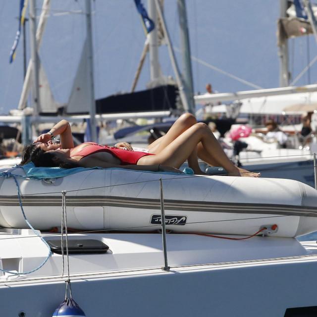 Nautičari teško odustaju od omiljenog načina odmora