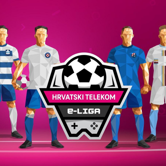 Hrvatski Telekom pokrenuo je e-Ligu u kojoj igrači odmjeravaju snage igrajući FIFA 21 na PlayStation 4 konzoli