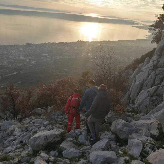 Planinari na Kozjaku