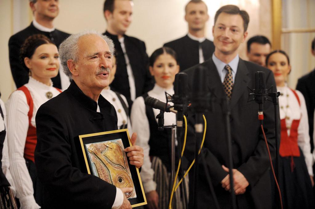 Ljubo Stipišić ostavio je velik trag u klapskoj pjesmi, ali i u brojnim drugim umjetničkim granama