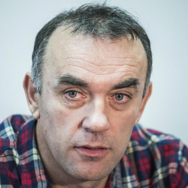 Ivan Bulat sportski direktor Šibenika