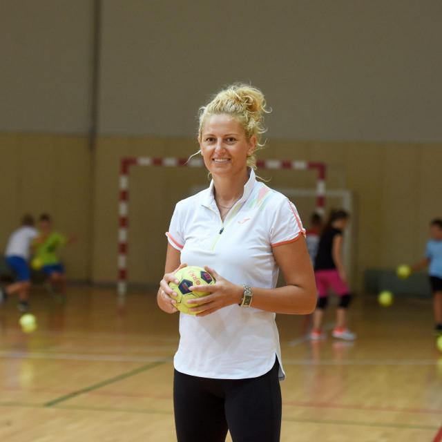 Maja Mitrovic<br />