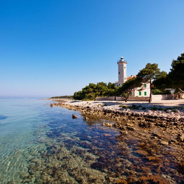 Villa Lanterna simbol je preobrazbe otoka i metafora njegova turističkog uspjeha