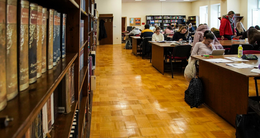 Sveučilište u Zadru nudi kvalitetne studijske programe iz svih područja znanosti