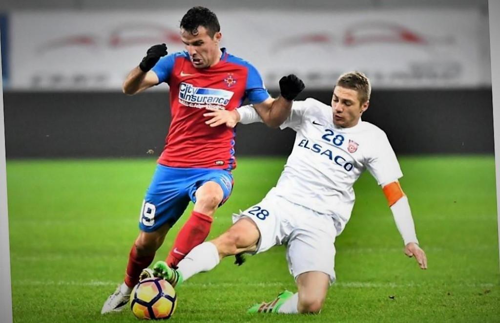 Adnan Aganović, Dubrovčanin u Prvoj rumunjskoj ligi