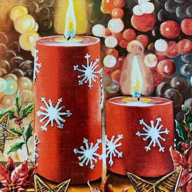 Božićna čestitka dubrovačkog poštara