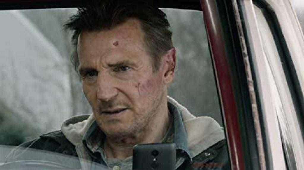 Liam Neeson igra pljačkaša banaka, čiji stvarni motivi za prelazak na tamnu stranu publiku svrstavaju uz njega<br />