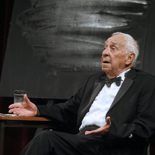 Preminuo poznati glumac Pero Kvrgić