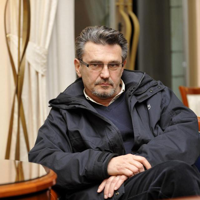 Milan Štrljić: Bilo ga je zadovoljstvo gledati, tu radost stvaranja kako je dolazio do uloge