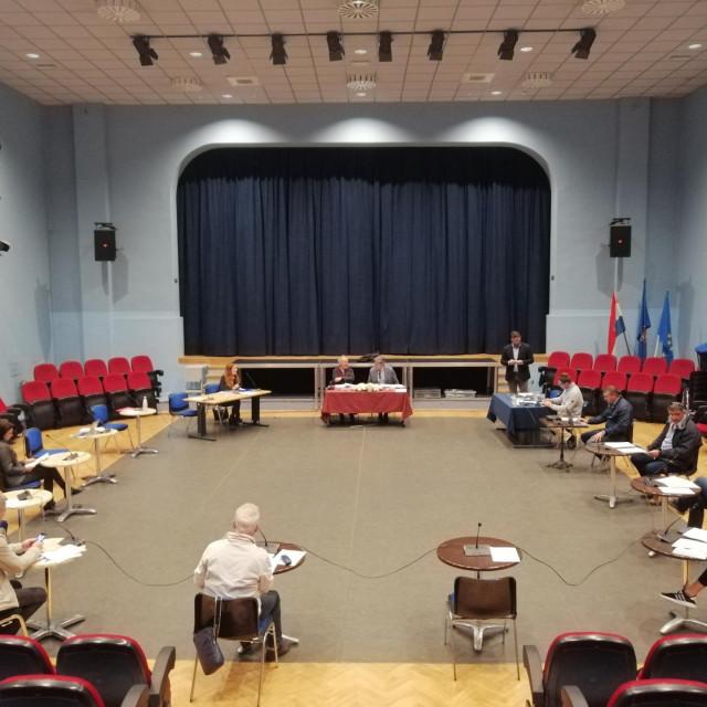 Sjednica Gradskog vijeća Grada Korčule