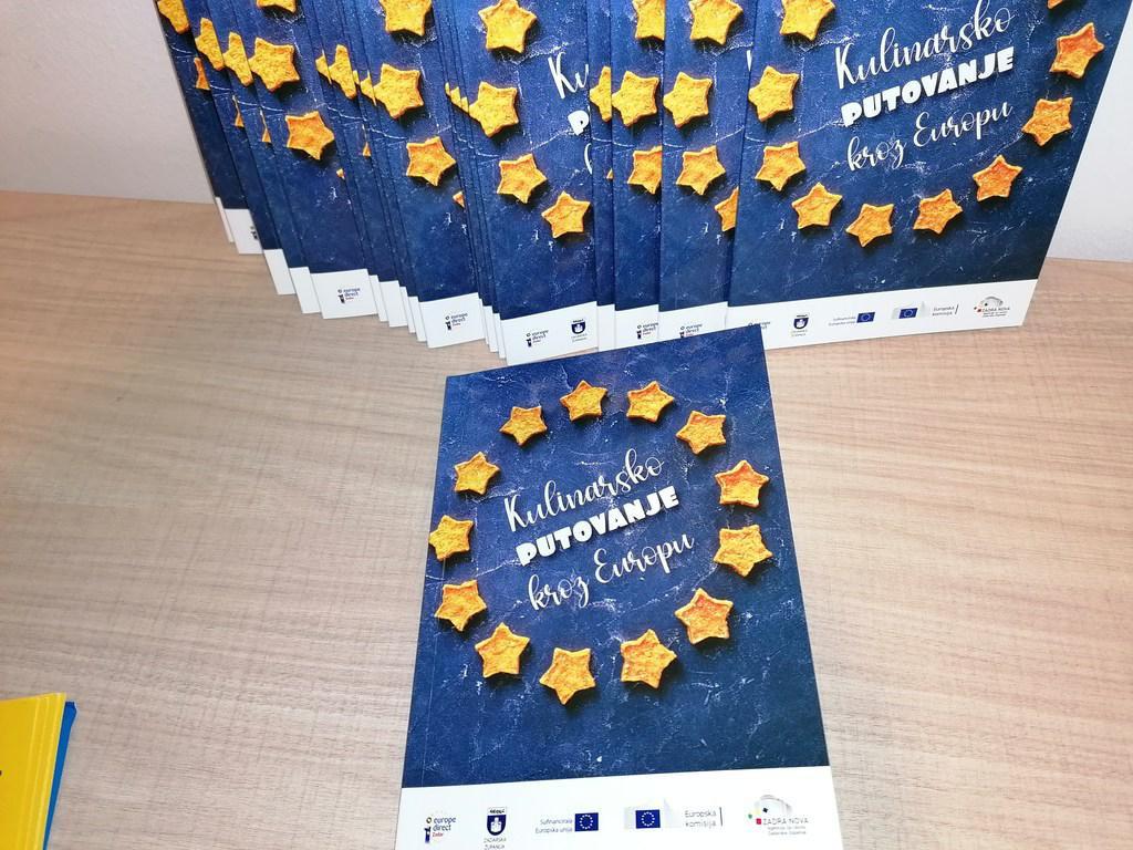Kulinarsko putovanje kroz Europu