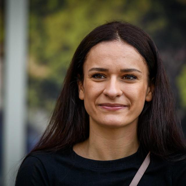 Valentina Blažević, ponos svog Knina!