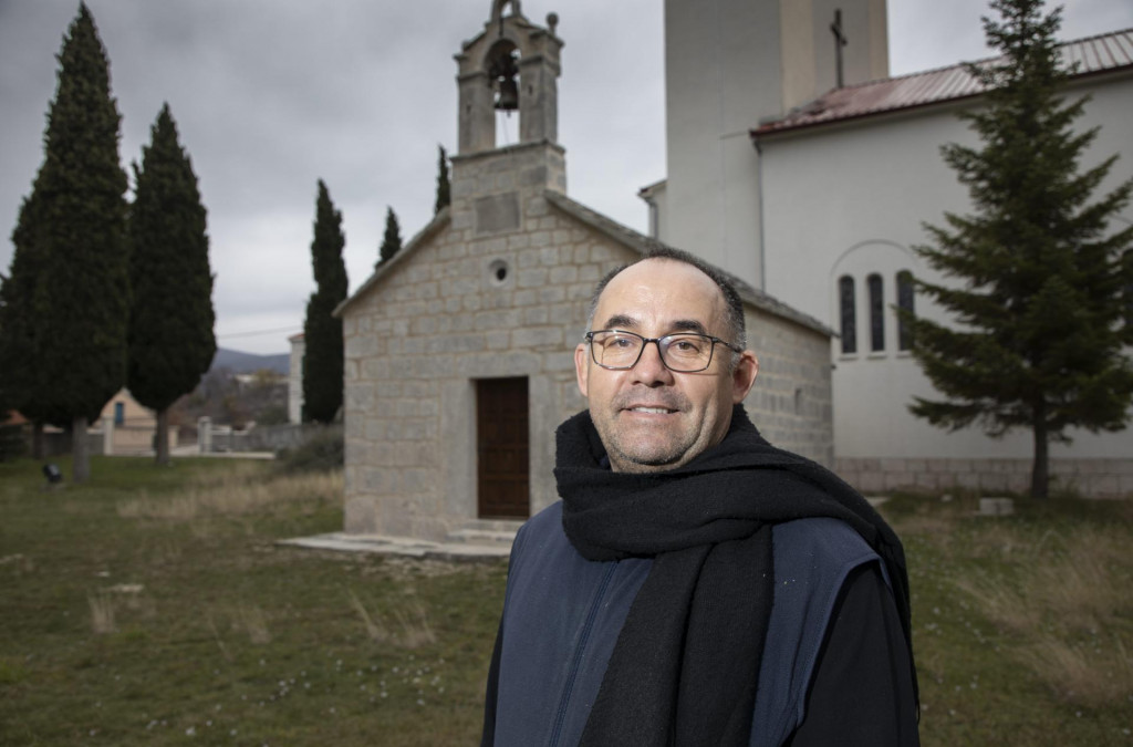 Don Mario iz Zagvozda: Došla su gruba vremena