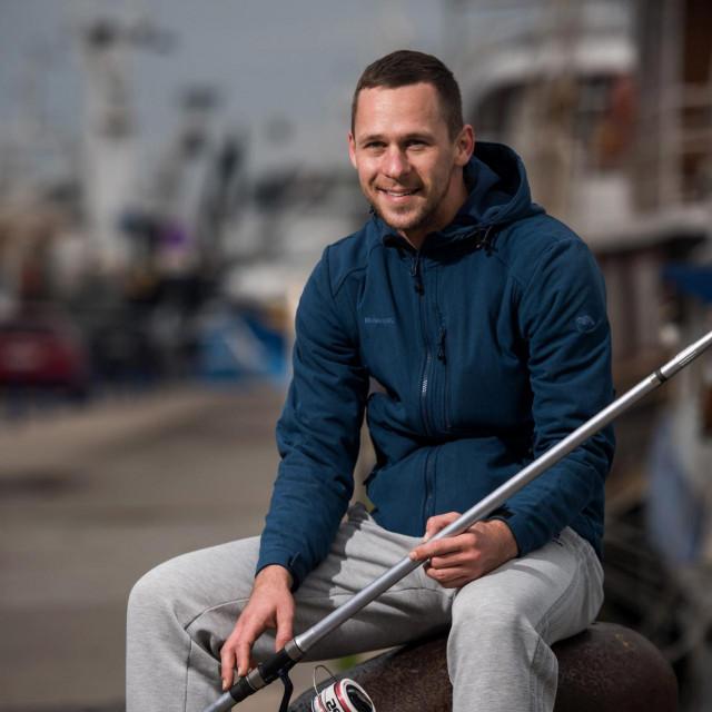 Nino Jukic je hrvatski reprezentativac u sportskom ribolovu na moru.<br />