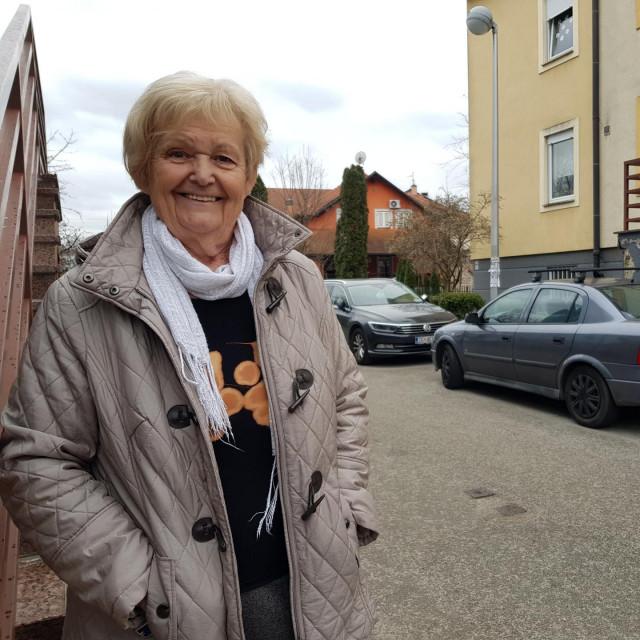 Marija Pongrac