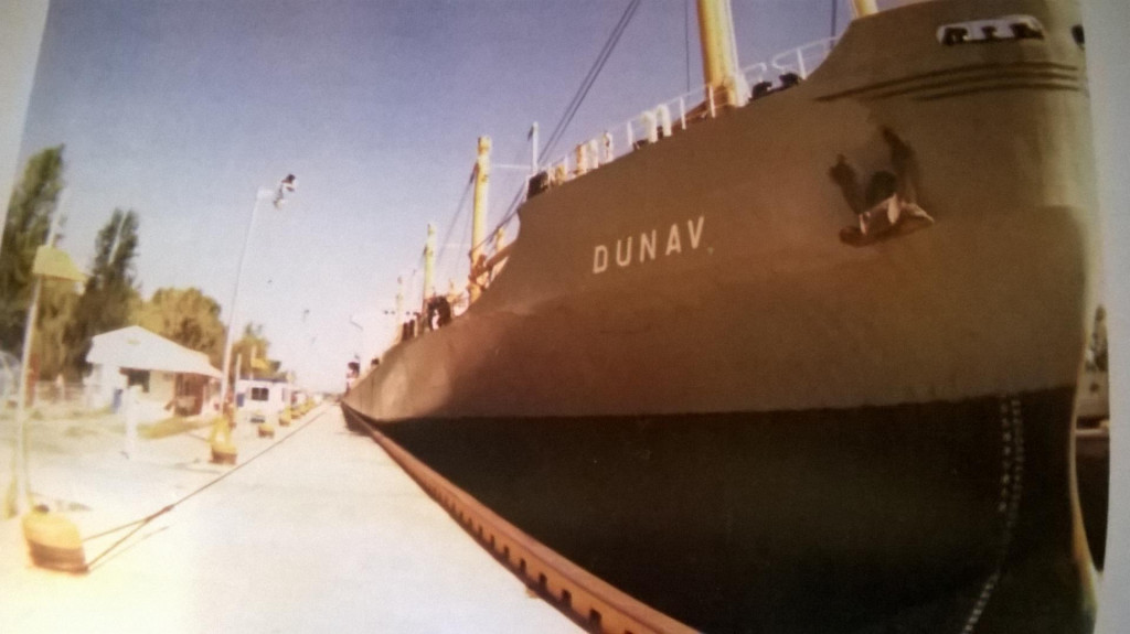 Brod Dunav