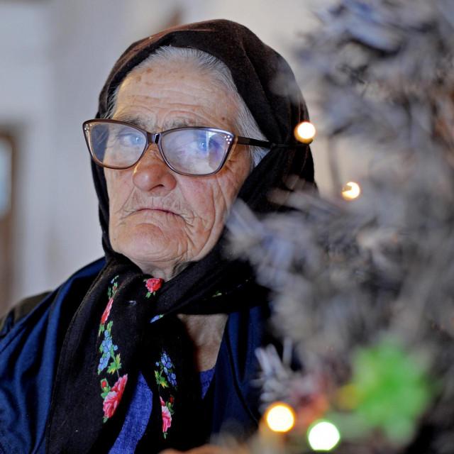 Dragica Tokić sjeća se samo ovog bora u svom životu