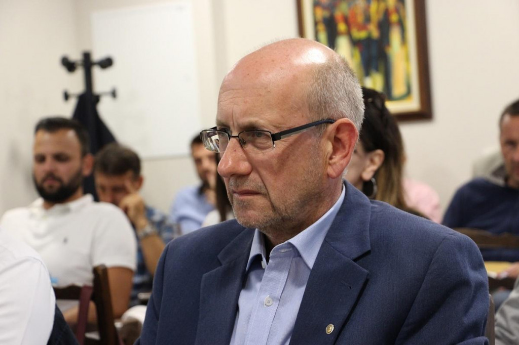 Načelnik Božo lasić zauzeo se za očuvanje radnih mjesta u Konavlima
