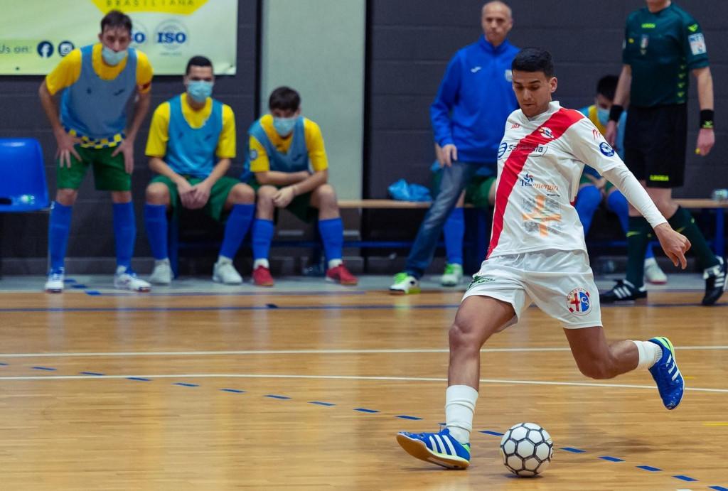 Marko Kuraja (Saviatesta Mantova) foto: mantovacalcioa5
