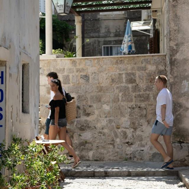 Hosteli u Dubrovniku