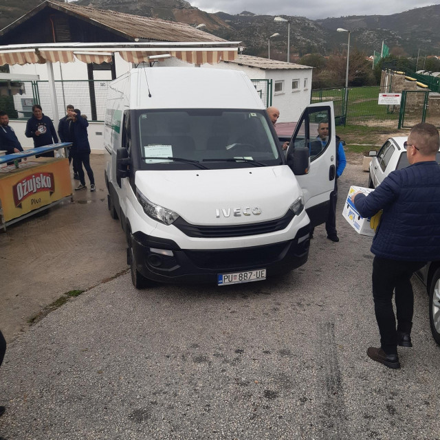 NK Župa dubrovačka kreće za Petrinju