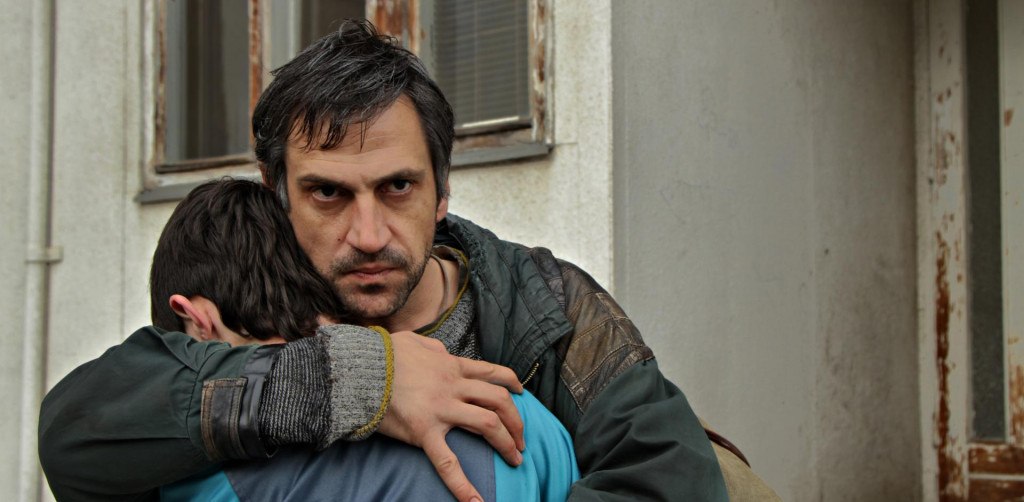 Goran Bogdan prvi je hrvatski glumac nominiran za nagradu Europske filmske akademije u kategoriji najboljeg glumca