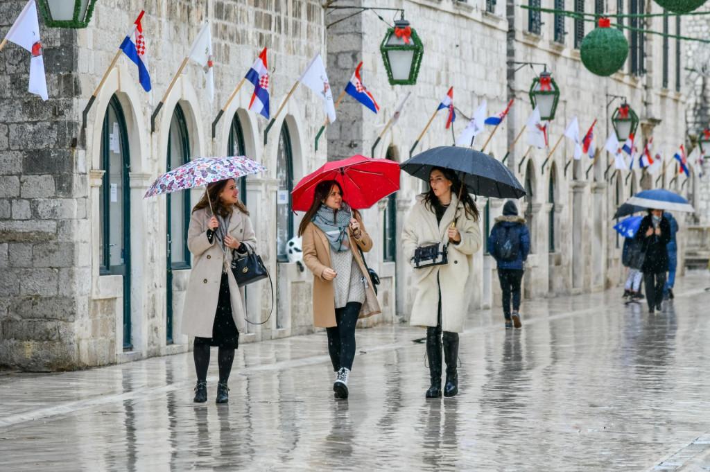 Nikud bez ombrela