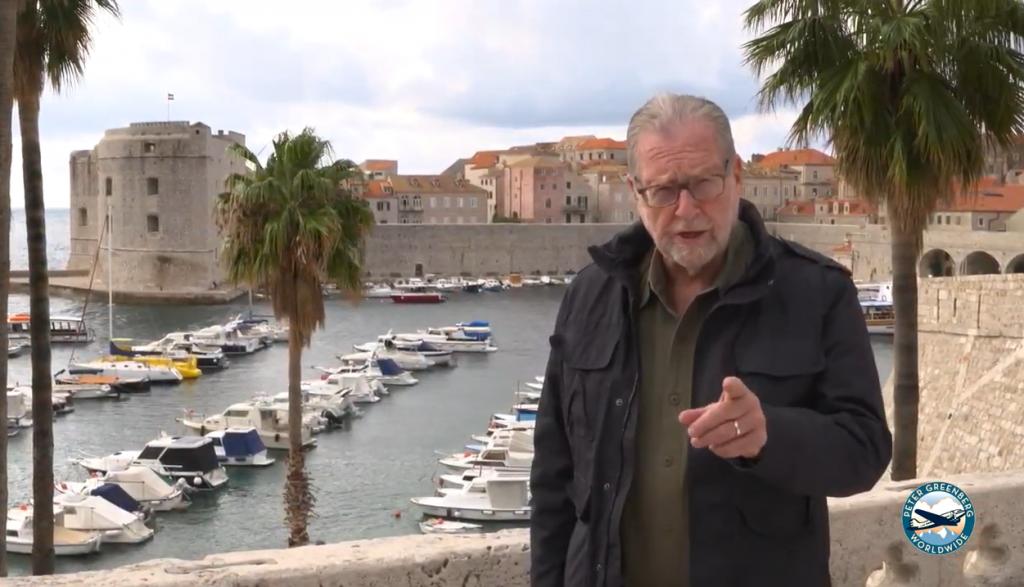 """Dubrovnik u programu američke emisije """"The Travel Detective"""""""