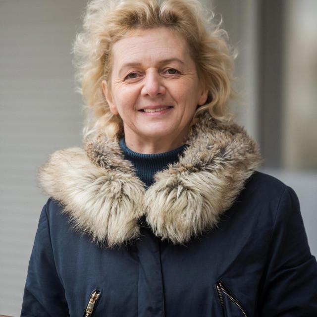 Psihoterapeutkinja Vilma Mazija već treću godinu volonterski pomaže osobama oboljelima od karcinoma da prebrode psihičke teškoće