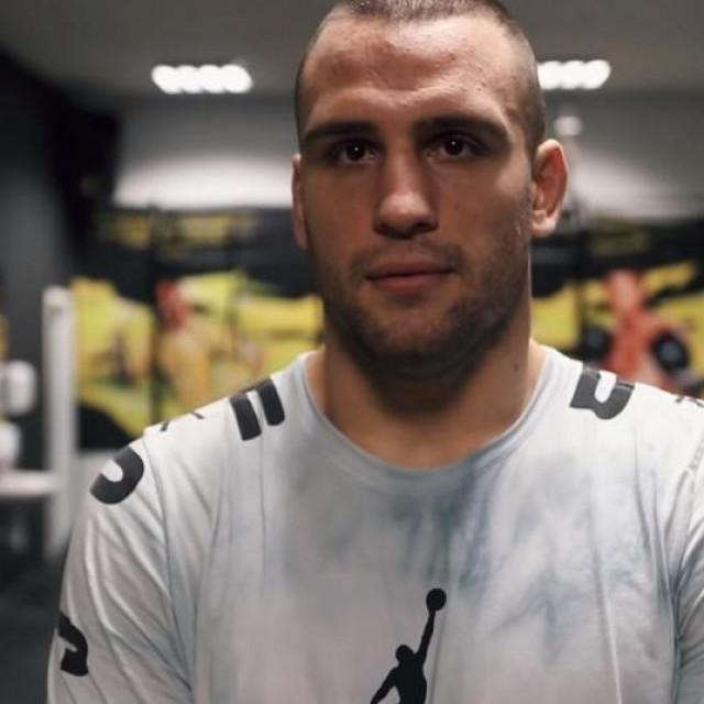 Antonio Plazibat brzo se vraća u Nizozemsku na još jedan veliki dvoboj