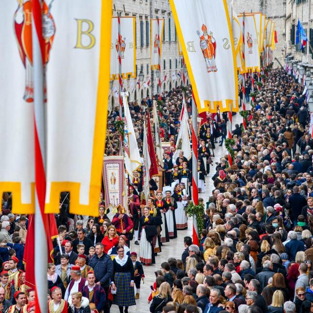 Lanjska Festa sv. Vlaha<br />