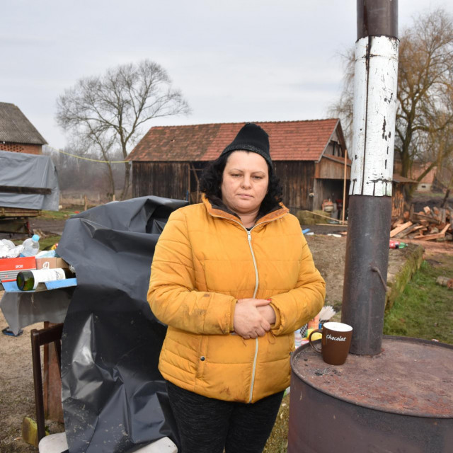 Suzana Bakrač je doživjela tragediju - poginuo joj je sin
