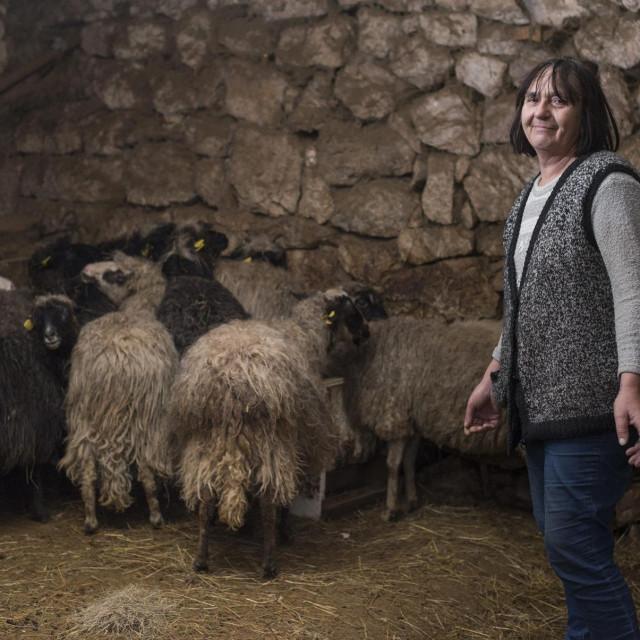 'Današnje neviste žive na selu,a za litru mlika idu u dućan', čudi se Marija Roščić
