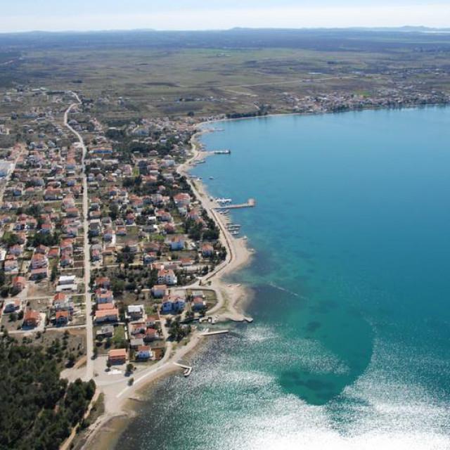 Općina Vrsi
