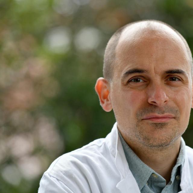 Dr. Željan Antulov